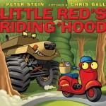 Little Red's Riding Hood JKT