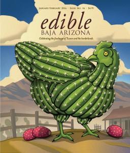 edible chicken